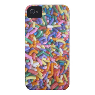 Sugar Sprinkles iPhone 4 Case-Mate Cases