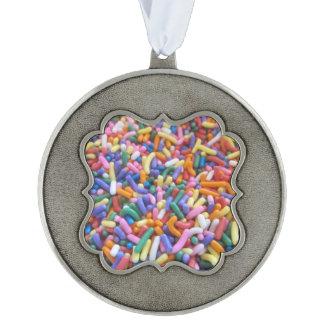 Sugar Sprinkles Ornament