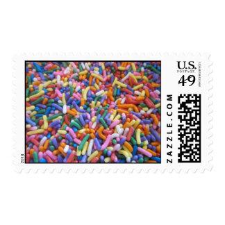 Sugar Sprinkles Stamp