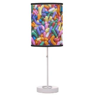Sugar Sprinkles Table Lamp