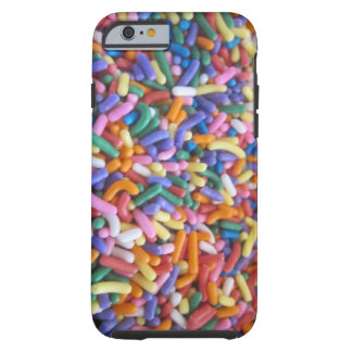 Sugar Sprinkles Tough iPhone 6 Case