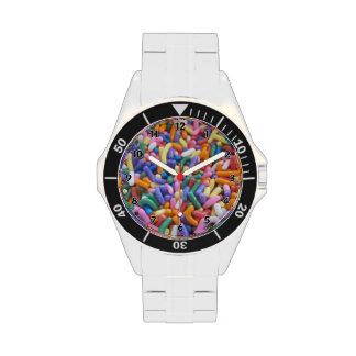 Sugar Sprinkles Watch
