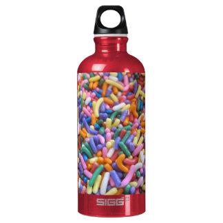 Sugar Sprinkles Water Bottle