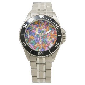 Sugar Sprinkles Wristwatch
