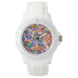 Sugar Sprinkles Wristwatches