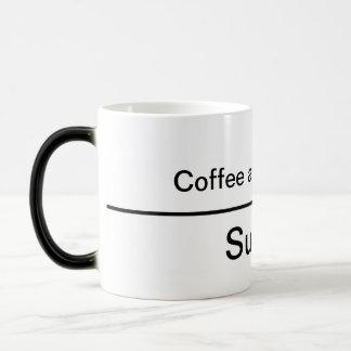 'Sugar Suckers' Sweet Tooth Coffee Mug