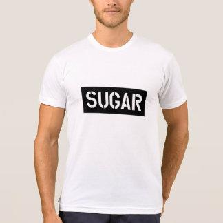 Sugar Sweet Tasty Spray Paint Graffiti Style Print T-Shirt