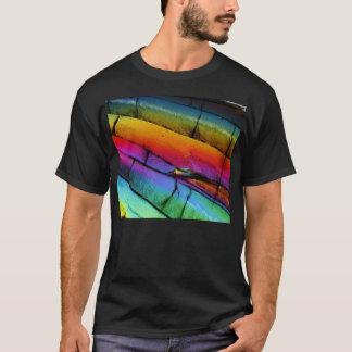 Sugar under a microscope T-Shirt