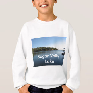 Sugar Valley Lake Sweatshirt