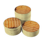 Sugar Wafer Cookies Set Of Poker Chips