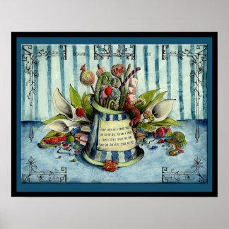 Sugar Wedding Anniversary: Jupigio-Artwork.com Poster