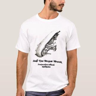 Sugar Wreck - Perhentian Island - Men's T-Shirt