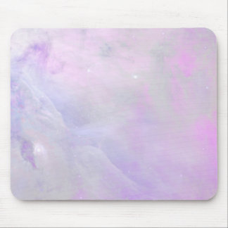 SugarBaby Cosmos Pastel Space Art Mouse Pad