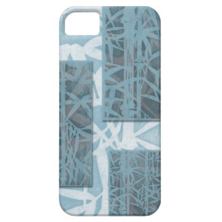 Sugarcane Blue Patches Case-Mate iPhone 5 iPhone 5 Cases