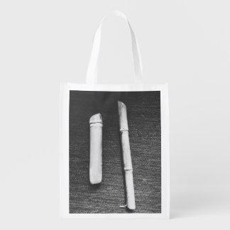 Sugarcane Grocery Bag
