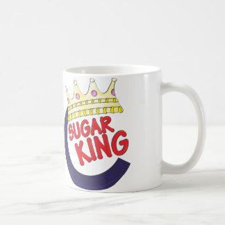 Sugarking - guarde el azúcar de la calma y del con