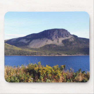 SUGARLOAF HILL IN SUMMER MOUSE PAD