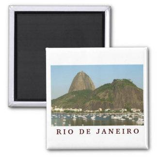 """""""Sugarloaf, imán de Río de Janeiro"""""""