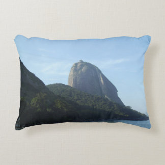 Sugarloaf Mountain Accent Pillow