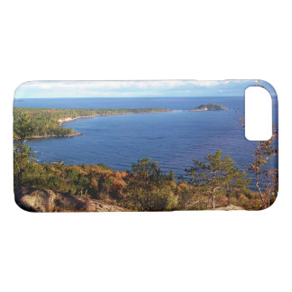 Sugarloaf Mountain In Autumn iPhone 8/7 Case