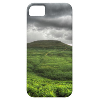 Sugarloaf mountain in Wales iPhone SE/5/5s Case