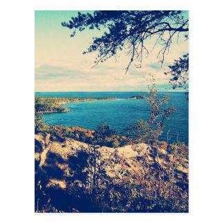 Sugarloaf Mountain Postcard