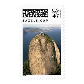 Sugarloaf Mountain, Rio de Janeiro, Brazil Postage