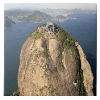 Sugarloaf Mountain, Rio de Janeiro, Brazil Tile