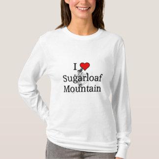 Sugarloaf Mountain T-Shirt
