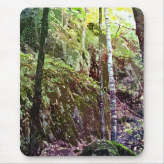 Sugarloaf Passage Mouse Pad