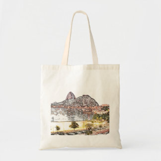 Sugarloaf Rio Canvas Bags