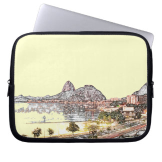 Sugarloaf Rio Laptop Sleeve