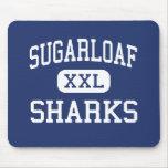 Sugarloaf Sharks Elementary Summerland Key Mouse Pads