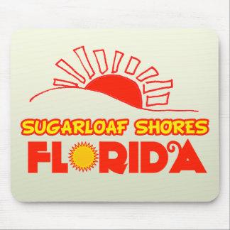 Sugarloaf Shores, Florida Mouse Pad