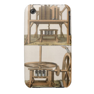 Sugarmills, Antilles (colour engraving) iPhone 3 Covers