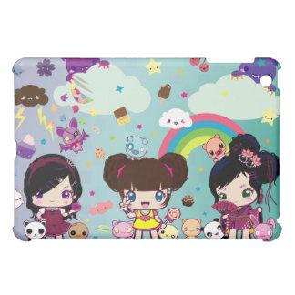 SugarOverkill Kawaii Harajuku Cover For The iPad Mini