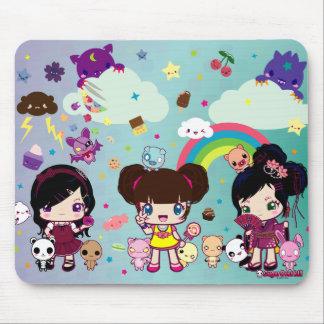 SugarOverkill Kawaii Harajuku Mouse Pad