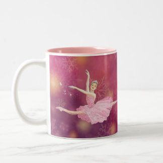 Sugarplum Fairy Mug