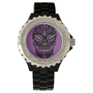 Sugarskull Watch