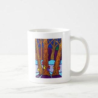 SugarTime by Piliero Coffee Mug