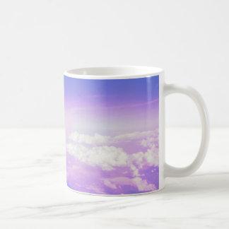 Sugary Sweet Pastel Sky Coffee Mug