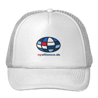 Sugerencia del logotipo - Ny Alliance Gorro