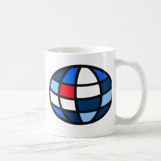Sugerencia del logotipo - Ny Alliance Taza De Café