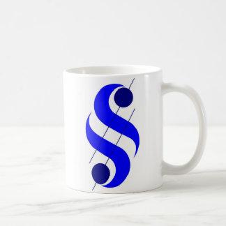 Sugerencia del logotipo taza de café