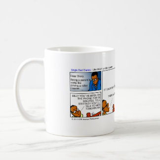 Suggested products classic white coffee mug