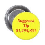 SuggestedTip$1,295,831 2 Inch Round Button