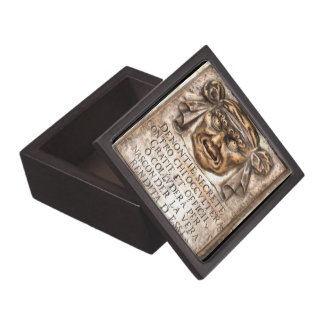 """Suggestions?""Palazzo Ducale - Venice Italy Premium Keepsake Box"