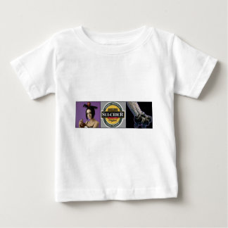 Sui-Cider Baby T-Shirt