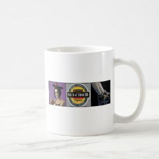 Sui-Cider Coffee Mug