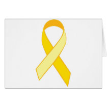 Suice Prevention - Yellow Ribbon